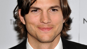 Ashton Kutcher attends a special screening of 'No Strings Attached' in New York, Jan. 20, 2011. (AP / Evan Agostini)