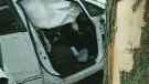 CTV London/Windsor: Newbury fatal crash
