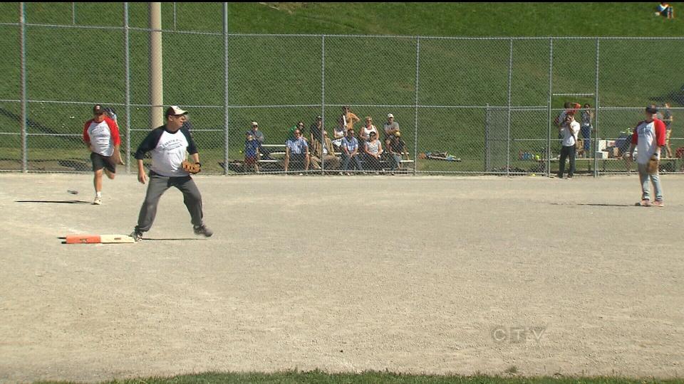 christie pits riot baseball game