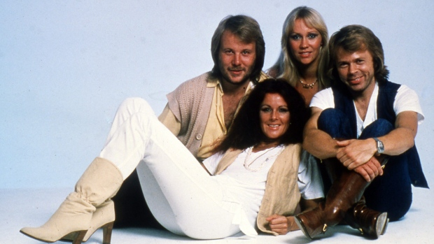 ABBA auction, fan sells collection