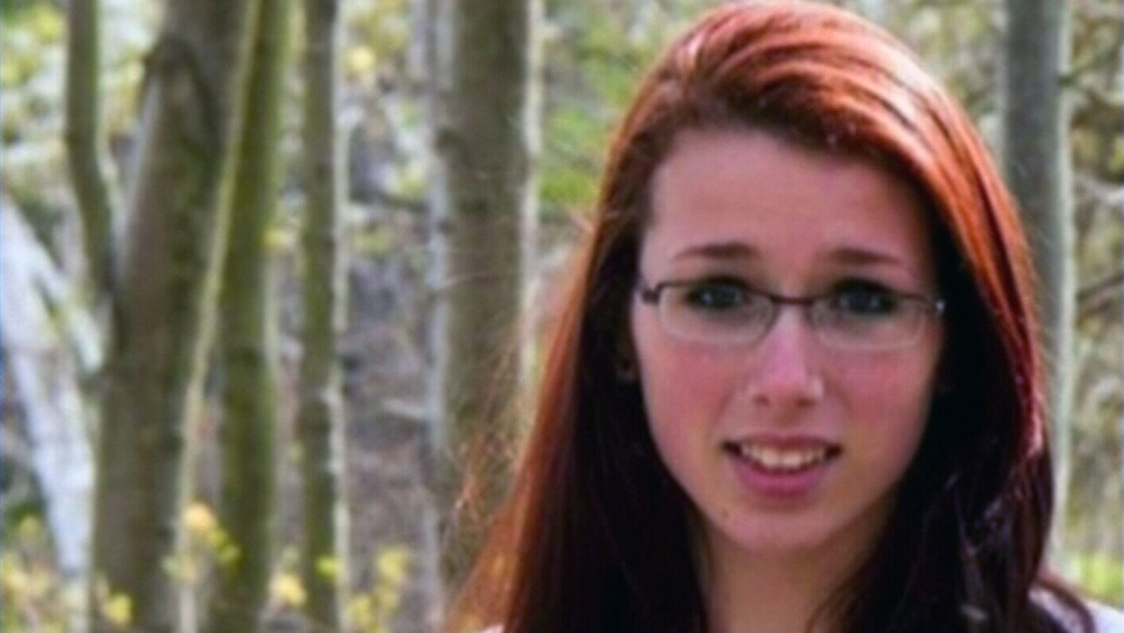 Rehtaeh Parsons case