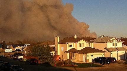 s; wildfires; Poplar Lane; Mitsue