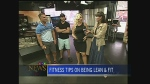 CTV Ottawa: Get up, get moving, get fit – Part 1