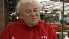 CTV's Community Ambassador Max Keeping will chair this year's United Way campaign in Ottawa.