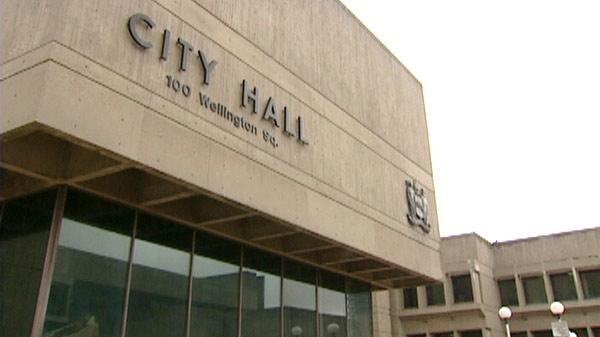 Brantford City Hall generic