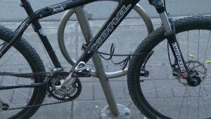 Bike Lock generic