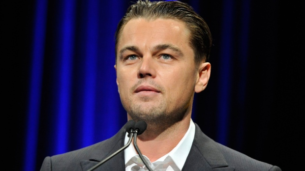 Leonardo Dicaprio Takes Blake Lively To Disneyland Ctv News