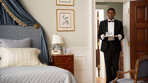 The Butler earns top box office spot with $25M debut