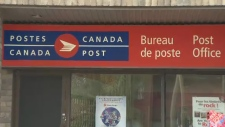 Canada Post planing to close