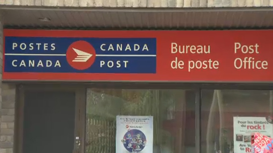 Canada Post is planning to close more post offices in Montreal