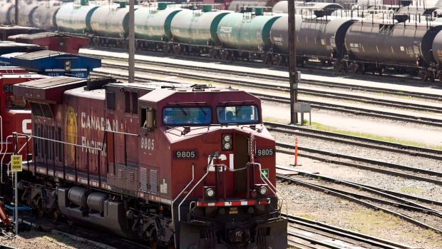 CP Railway refuses to pay for Lac-Megantic