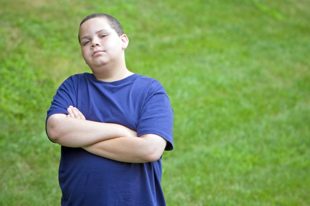 Can milk and playing sports cut childhood obesity?