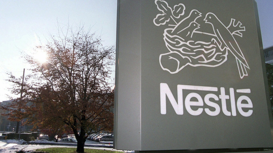 Water deal between Nestle, Ont. gov't under review