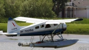CTV BC: Two dead after float plane crash