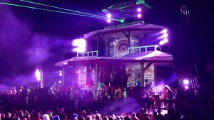 The Shambhala Music Festival is seen in this Aug. 2013 file image. (YouTube)