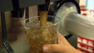 CTV National News: Health benefits of Coke?