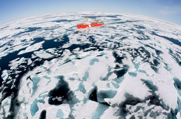 Canada, U.S. may be missing boat Arctic shipping