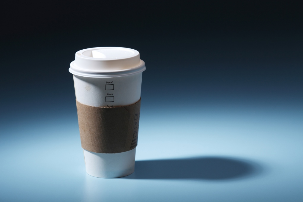 Coffee and tea may protect your liver