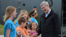 Harper says he will prorogue Parliament