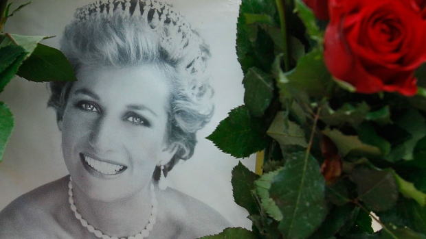 Claims of Princess Diana murder