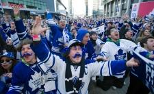 Maple Leafs dynamic price plan