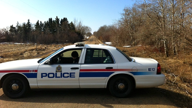 Police Car Sale Toronto