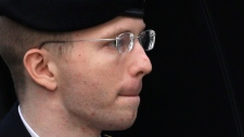 Bradley Manning to be sentenced