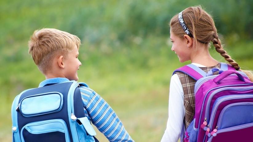 Children sharing generic