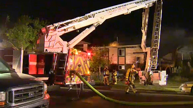 Taradale house fire