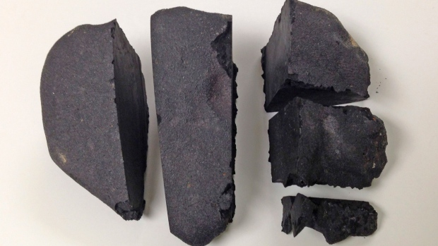 5 research institutes to share ancient meteorite