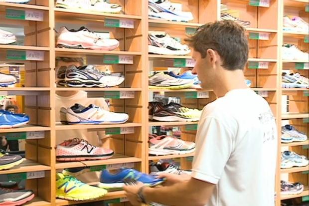 Sport Shoe Store In Guelph