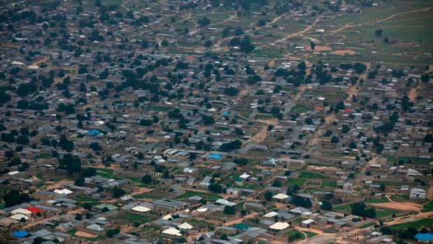 44 dead in attack on villagers in Nigeria