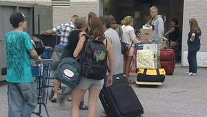 CTV Northern Ontario: Moving Time