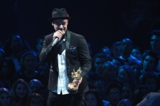 Justin Timberlake MTV Video Awards winners