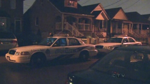 CTV Toronto: Couple finds intruder in bedroom