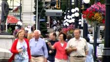 CTV BC: Seniors' debt increases by 6.5 per cent