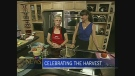 CTV Ottawa: Celebrating the Harvest, pt. 1
