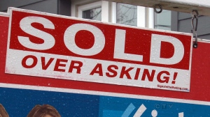 CTV National News: Housing market heats up