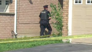 CTV Toronto: Parents face murder charges