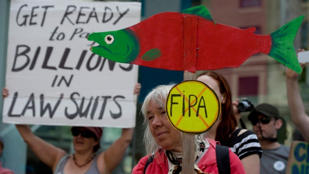 Court rejects First Nation case against FIPA
