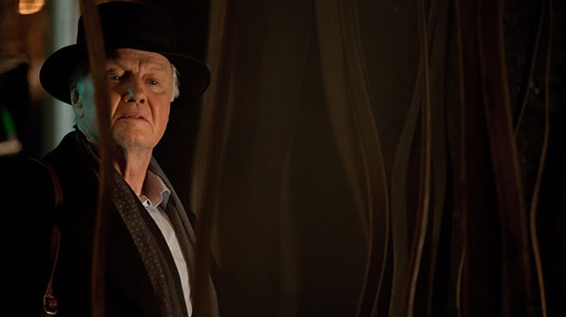 Jon Voight in a scene from Warner Bros. Pictures Canada's 'Getaway'