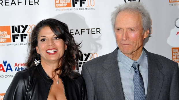 Clint Eastwood and wife Dina separate | Entertainment ...
