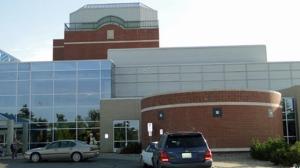 The Pasqua Hospital in Regina is seen in this undated file photo.