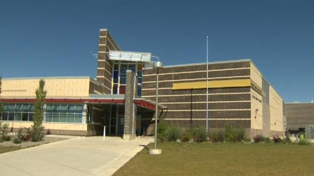 Robert Thirsk High School (file photo)