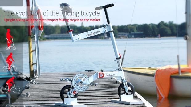 Kwiggle Bike