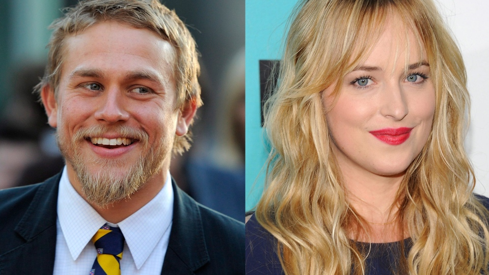 Dakota Johnson Cast As Anastasia Steele In Fifty Shades Of Grey