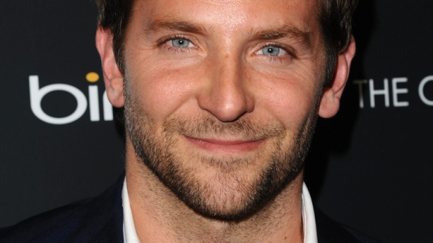 Bradley Cooper attends the Cinema Society screening of 'The Hangover Part II' on Monday, May 23, 2011 in New York. (AP / Peter Kramer)
