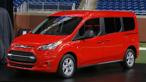 New car models for 2014