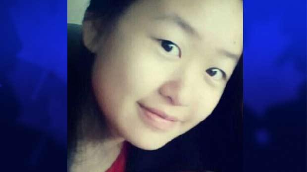 Violet Liang