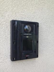 School security system